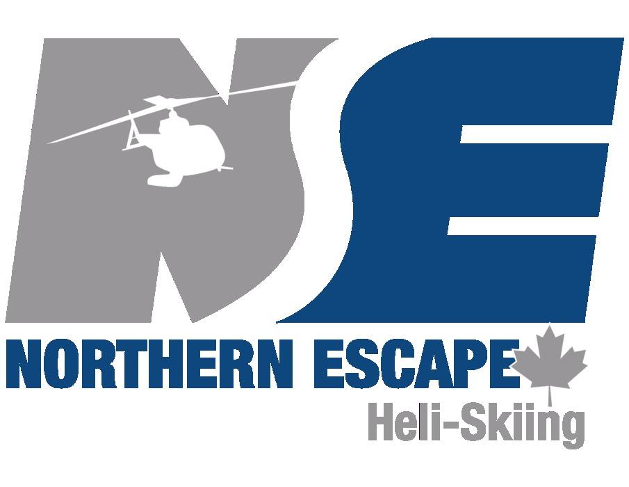 Northern Escape Heli-Skiing. - ©Northern Escape Heli-Skiing