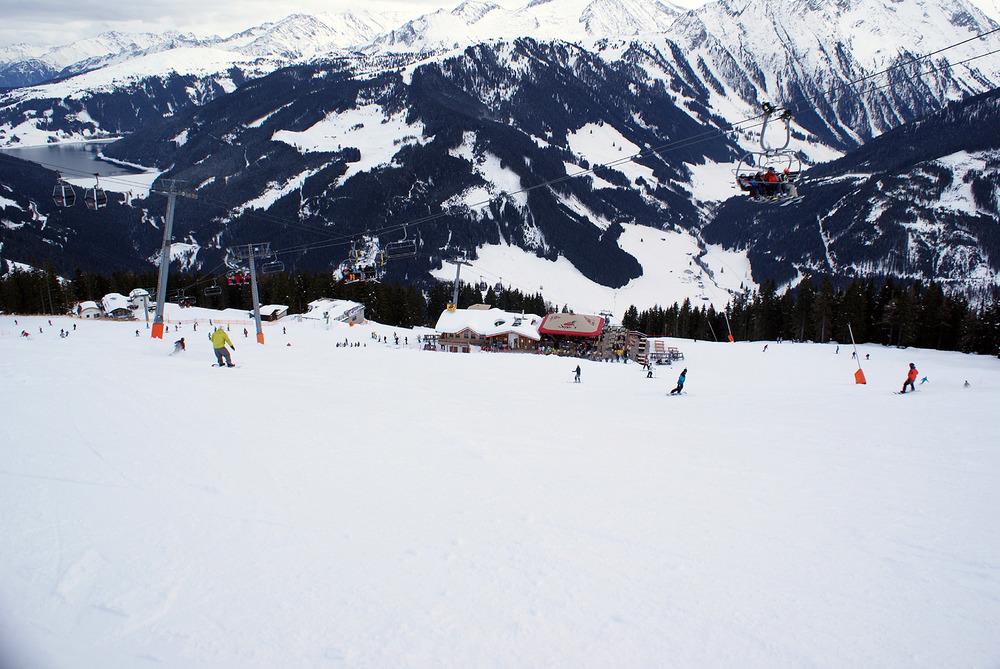 Zillertal Arena - ©Gernot Schweigkofler
