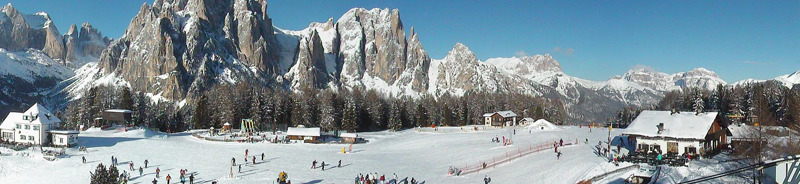 San Martino Di Castrozza - Passo Rolle - ©skiinfo.it