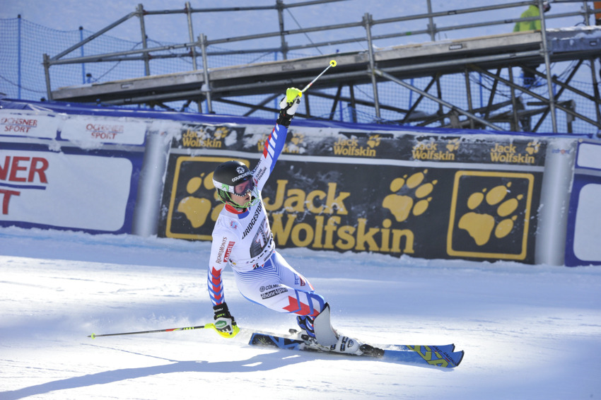 World Cup Wengen 2013