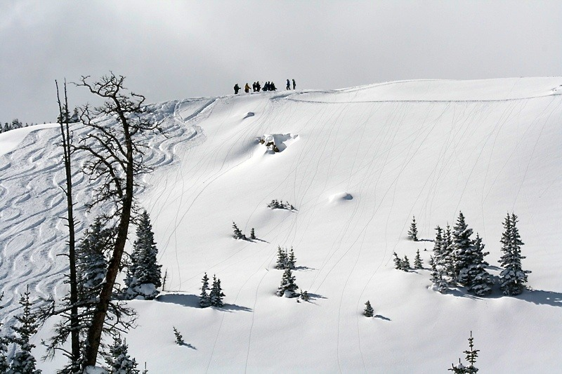 Photo Courtesy Vail Powder Guides