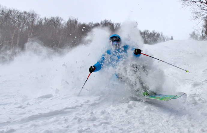 If March is as good to Sugarbush as Nemo was, the best may be yet to come. Photo Courtesy of Sugarbush Resort.