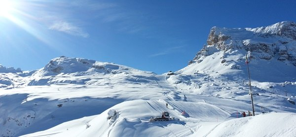 Cortina d'Ampezzo