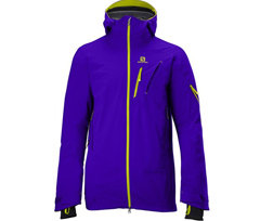 Quest Motion Fit Jacket - Salomon