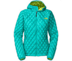 Women's Thermoball Hoodie - The North Face