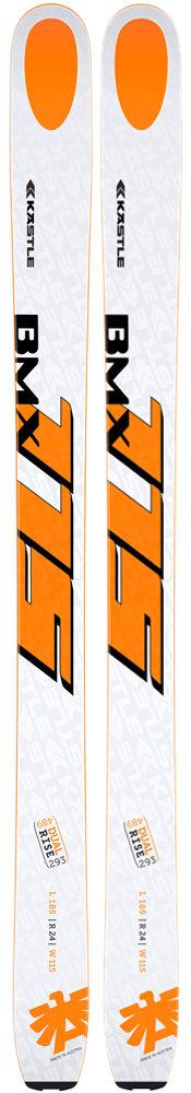 BMX115 - Kästle - ©Kästle