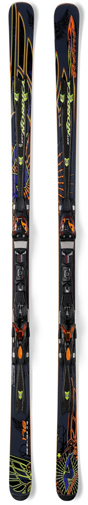 Fire Arrow 84 EDT  - Nordica