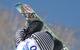 Chas Guldemond in Burton US Open 2009 Snowboarding Championships at Stratton
