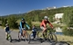 Breckenridge CO Family on the bike path - Carl Scofield
