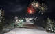 Fireworks at Oregon's Mt Hood Skibowl. Photo by Mt. Hood Territory.com/Flickr.