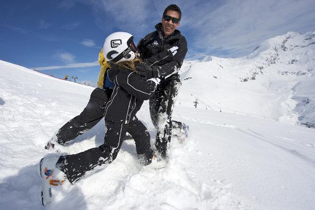 CComprensorio Brembo Ski - ©Brembo Ski
