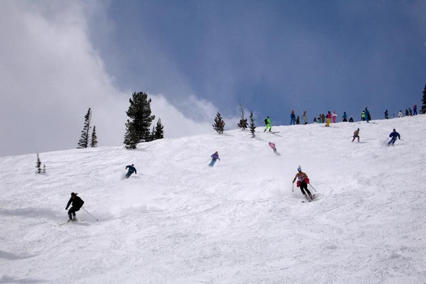 Teton Village Ski Resort Lift Tickets