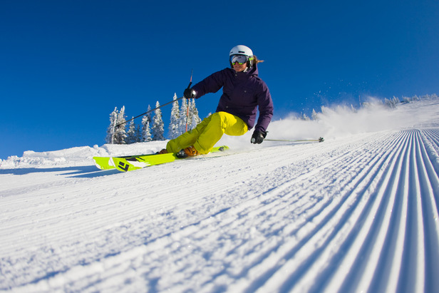 Fall Skiing & Event Guide