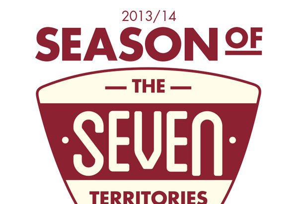 Season of the Seven Logo - ©Winter Park Resort