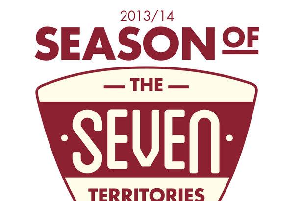 Season of the Seven Logo - ©Winter Park Resort