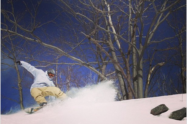 Slash prices at Hunter Mountain with a Big Lift Card this season. - ©Hunter Mountain