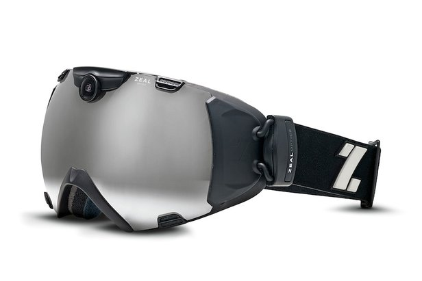 Zeal Optics HD Camera Goggle - ©Zeal Optics