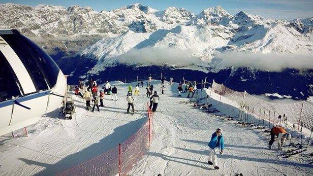 Bormio, Lombardia - ©Bormio Ski