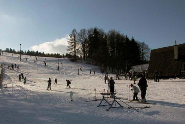 Ski Dlouhoňovice