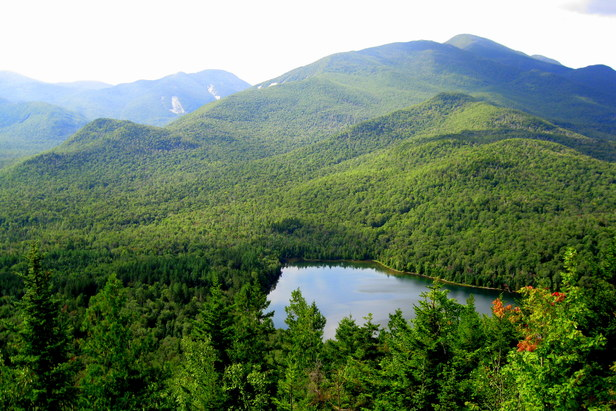 Adirondack Hiking: Off the Beaten Path