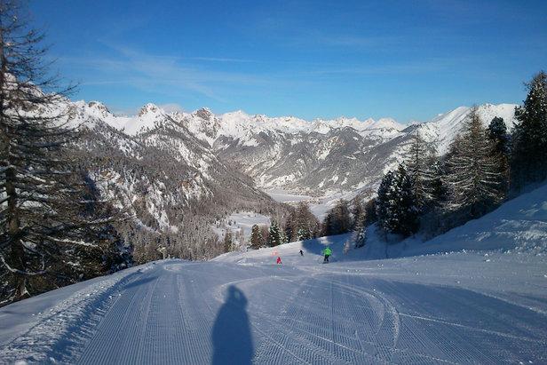 Tarif week end promotionnel dans le queyras en f vrier et mars skiinfo - Office de tourisme arvieux ...
