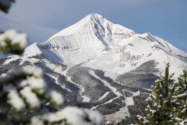 Big Sky, Montana - ©Chris Kamman