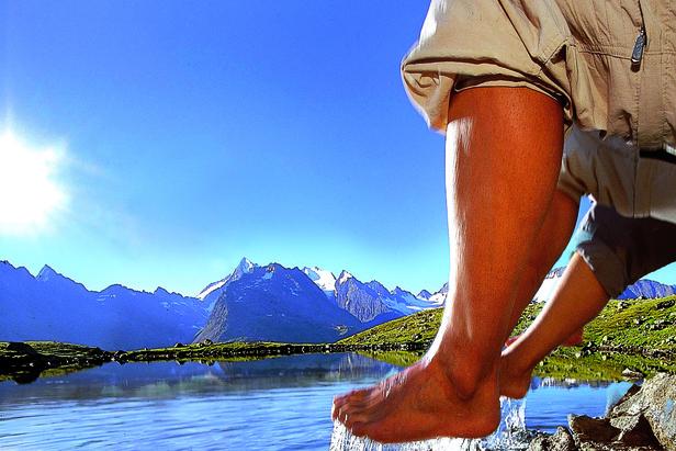 10 bonnes raisons de passer ses vacances d'été à la montagne