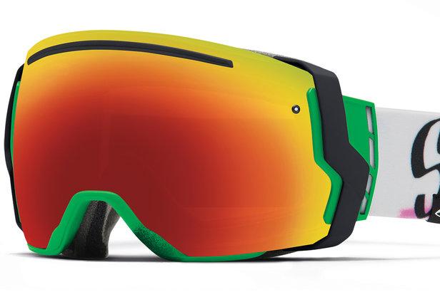 Masque de ski Smith Optics NEON BARON VON FANCY - ©Smith Optics
