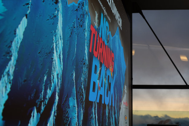Premiere der Warren Miller Film Tour 14/15
