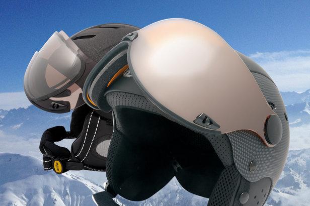 casque de ski Diezz - ©Diezz