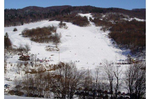 Stebnícka Huta Ski resort