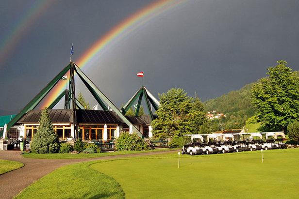 Golf- & Countryclub Dachstein Tauern