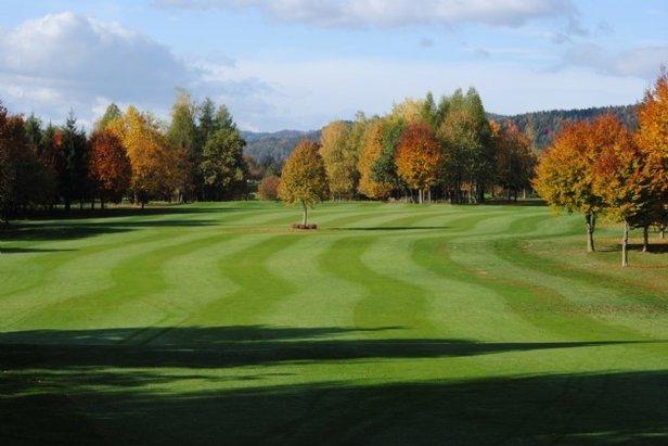 Golfpark Klopeinersee - Südkärnten