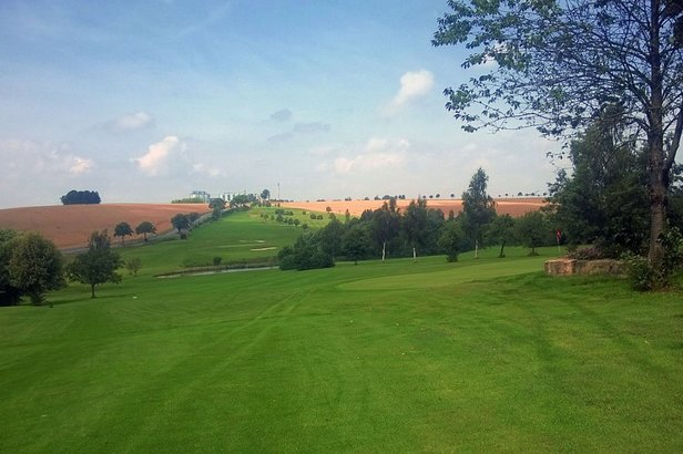 Golfpark Gahlenz - Augustusburg