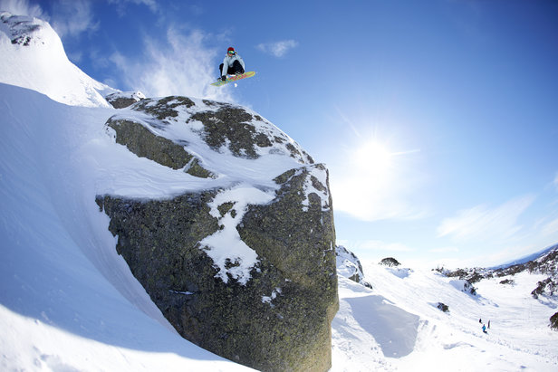 As Ski Passes Go Global, Who's Chasing Winter?  - ©Perisher Resort