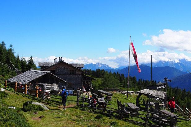 Hüttenbilanz in Österreich: Rekordsommer und große Herausforderungen