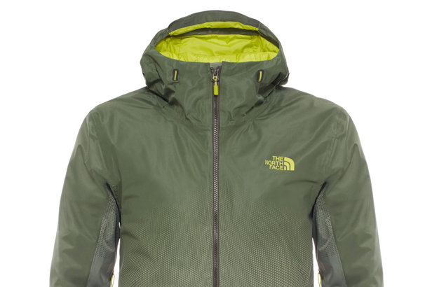 veste The North Face FuseForm™ Dot Matrix - ©The North Face