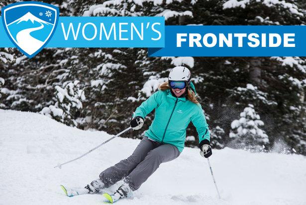 Women's 2015/2016 Frontside - ©Liam Doran
