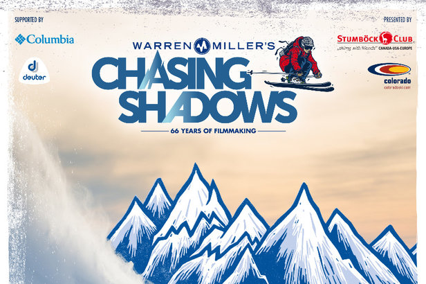 Warren Miller 2015/2016: Chasing Powder - ©Warren Miller Film Tour | Sverre Hjornevik
