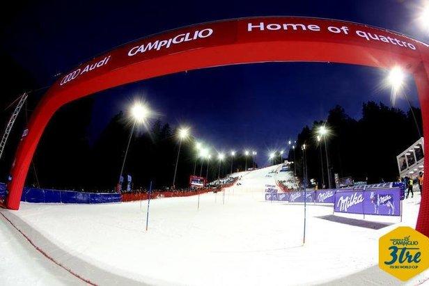 3Tre Madonna di Campiglio - Audi FIS Ski World Cup - ©3Tre Madonna di Campiglio - Audi FIS Ski World Cup Facebook