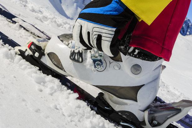 comment tester une paire de skis - ©Gorilla - Fotolia.com