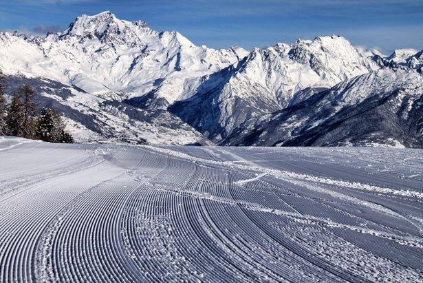 Pila, Valle d'Aosta - ©www.pila.it