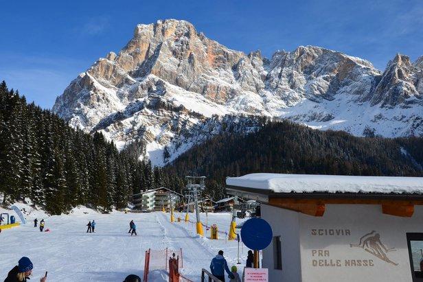 10 cose da fare a San Martino di Castrozza a Dicembre! - ©Ski Area San Martino di Castrozza Passo Rolle - Facebook