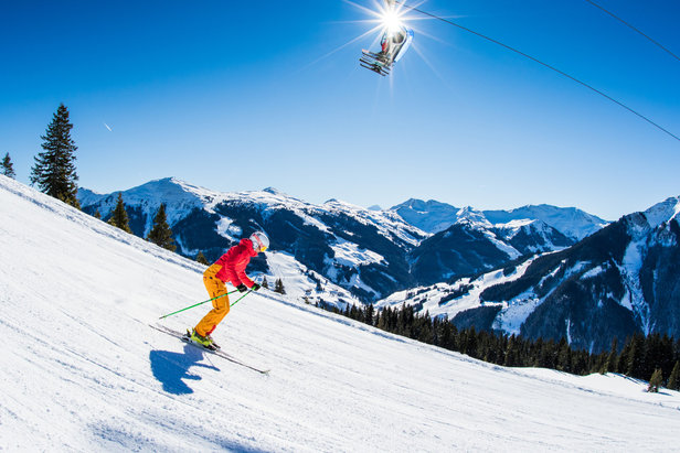 Winterbilanz in Saalbach-Hinterglemm: Verantwortliche sind zufrieden - ©Saalbach Hinterglemm / Tom Bause