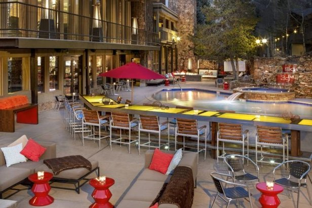39 Degrees Lounge, Aspen - ©39 Degrees Lounge
