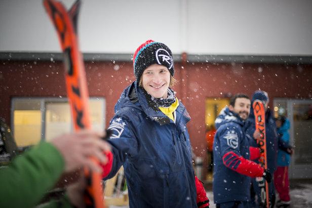 Aktuelle Sonderangebote: Ski-Shops hauen ihre Restbestände raus - ©Roman Knopf | AllonSnow