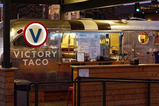 Victory Taco - ©Eric Slayman
