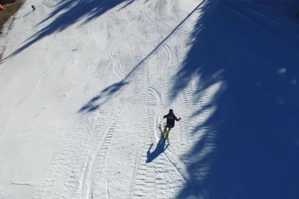 La web serie sulle piste di sci di Coppa del Mondo e i fuoripista più emozionanti - ©LaStampa.it