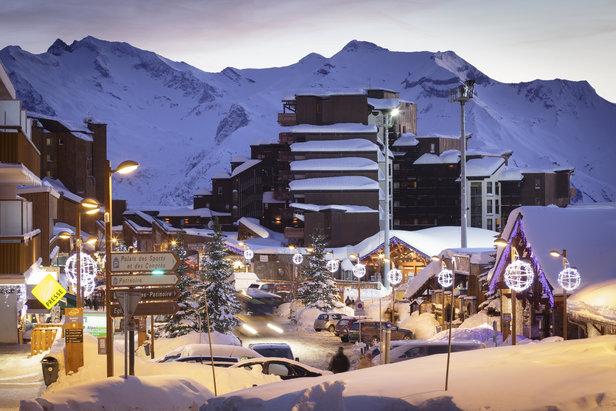 Important plan d 39 investissements 350 m l 39 alpe d 39 huez skiinfo - Office tourisme alpe huez ...
