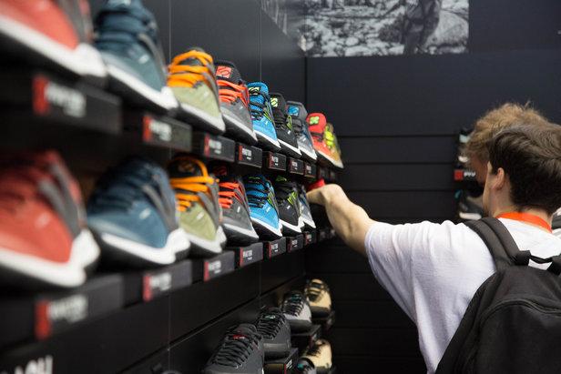Outdoor-Schuhe 2017: Multisportschuhe bleiben der Trend, Bergexperten besinnen sich auf ihre Stärken - ©Bergleben.de